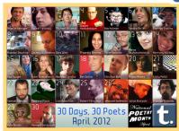 30 Days 30 Poets