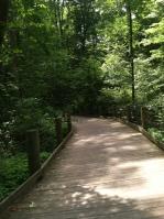 The Bridges of Mount Vernon Trail in Alexandria, VA